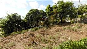 Image No.1-Terre à vendre à Rodney Bay
