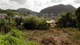 Image No.4-Terre à vendre à Rodney Bay
