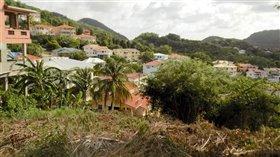 Image No.5-Terre à vendre à Rodney Bay