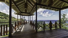 Image No.11-Maison de 7 chambres à vendre à Marigot Bay