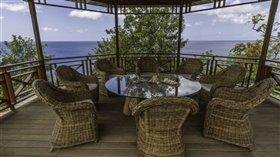 Image No.5-Maison de 7 chambres à vendre à Marigot Bay