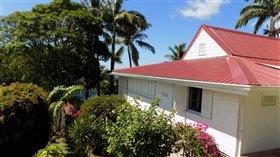 Image No.1-Maison de 4 chambres à vendre à Marigot Bay