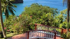 Image No.3-Maison de 4 chambres à vendre à Marigot Bay