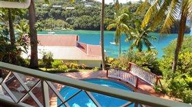 Image No.8-Maison de 4 chambres à vendre à Marigot Bay