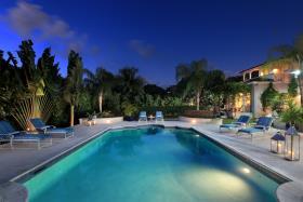 Image No.2-Maison / Villa de 5 chambres à vendre à Sandy Lane