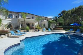 Image No.0-Maison / Villa de 5 chambres à vendre à Sandy Lane