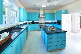 Image No.3-Maison / Villa de 5 chambres à vendre à Sandy Lane