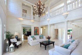 Image No.4-Maison / Villa de 5 chambres à vendre à Sandy Lane