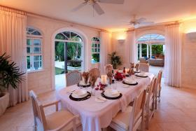 Image No.5-Maison / Villa de 5 chambres à vendre à Sandy Lane