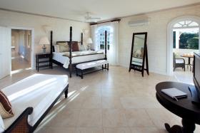 Image No.6-Maison / Villa de 5 chambres à vendre à Sandy Lane