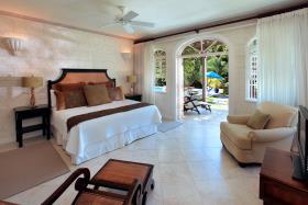 Image No.9-Maison / Villa de 5 chambres à vendre à Sandy Lane