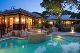 Image No.3-Villa de 4 chambres à vendre à St James
