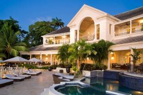 Image No.0-Maison / Villa de 10 chambres à vendre à St James