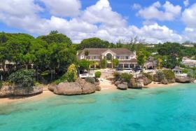 Image No.17-Maison / Villa de 10 chambres à vendre à St James