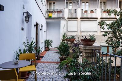 Casa-duomo-turnkey-ready-to-use-apartment-cefalu
