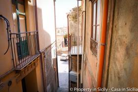 Image No.23-Maison de ville de 3 chambres à vendre à Pollina