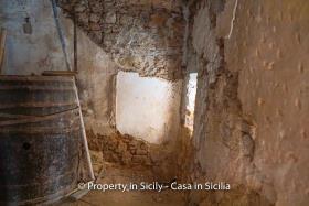 Image No.4-Maison de ville de 2 chambres à vendre à Pollina