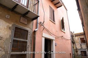 Image No.6-Maison de ville de 2 chambres à vendre à Pollina