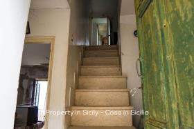 Image No.8-Maison de ville de 2 chambres à vendre à Pollina