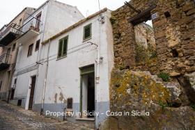Image No.10-Maison de ville de 2 chambres à vendre à Pollina