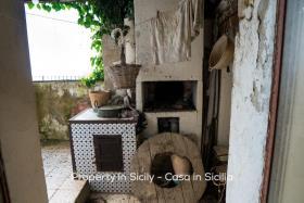 Image No.16-Maison de ville de 2 chambres à vendre à Pollina
