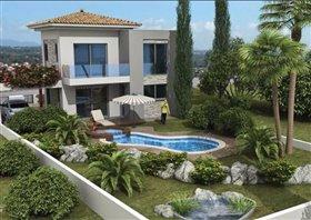 Image No.1-Villa de 3 chambres à vendre à Moni