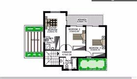 Image No.5-Villa de 3 chambres à vendre à Moni