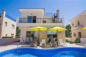 Image No.0-Villa de 3 chambres à vendre à Prodromi