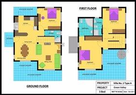 Image No.15-Villa de 3 chambres à vendre à Prodromi