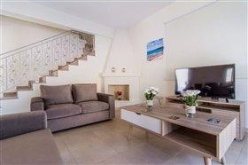 Image No.3-Villa de 3 chambres à vendre à Prodromi