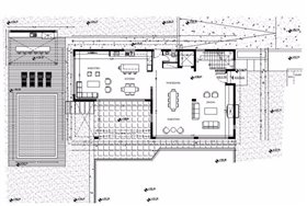 Image No.12-Villa de 4 chambres à vendre à Agios Athanasios