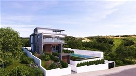 Image No.5-Villa de 3 chambres à vendre à Agios Athanasios