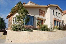 Image No.1-Villa de 5 chambres à vendre à Agios Athanasios