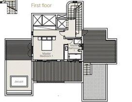 Image No.4-Villa de 4 chambres à vendre à Limassol Marina