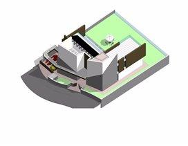 Image No.7-Villa de 4 chambres à vendre à Agios Athanasios