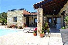Image No.19-Villa de 3 chambres à vendre à Polemi