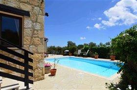 Image No.22-Villa de 3 chambres à vendre à Polemi
