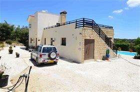 Image No.28-Villa de 3 chambres à vendre à Polemi