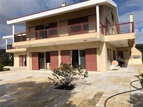 Image No.10-Villa de 6 chambres à vendre à Agios Athanasios