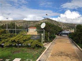 Image No.11-Villa de 6 chambres à vendre à Agios Athanasios