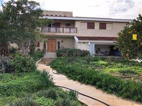 Image No.8-Villa de 6 chambres à vendre à Agios Athanasios