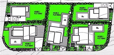 site-layout