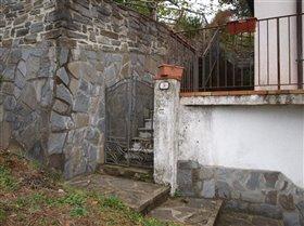 Image No.2-Maison de 2 chambres à vendre à Bagnone