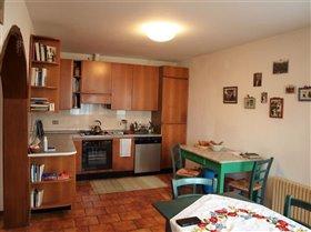 Image No.7-Maison de 2 chambres à vendre à Bagnone