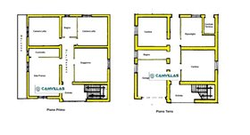 Image No.22-Maison de 3 chambres à vendre à Bagnone
