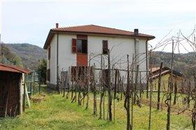 Image No.2-Maison de 3 chambres à vendre à Bagnone