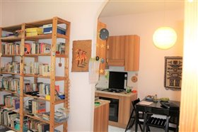 Image No.6-Appartement de 1 chambre à vendre à Bagnone