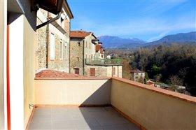 Image No.1-Maison de 2 chambres à vendre à Villafranca in Lunigiana