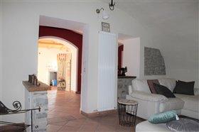 Image No.6-Maison de 2 chambres à vendre à Villafranca in Lunigiana