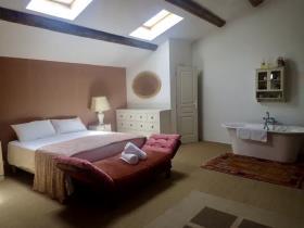 Image No.7-Villa / Détaché de 5 chambres à vendre à Causses-et-Veyran